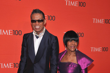 Tyson B. Michael TIME 100 Gala, TIME'S 100 Most Influential People