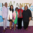 Cicely Tyson ESSENCE And AT&T 'Humanity Of Connection' Event