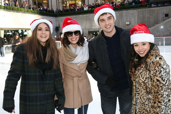 "ABC's ""25 Days Of Christmas"" Celebration"
