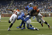 Jahvid Best Ray Maualuga Photos Photo
