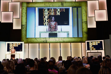 Cindi Leive Glamour Women of the Year 2016 - Show