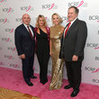 Cindy Citrone Breast Cancer Research Foundation's Boston Hot Pink Party Honoring Bill Belichick & Linda Holliday