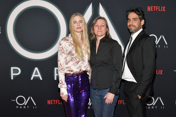 Cindy Holland Netflix's 'The OA' Part II Premiere Photo Call