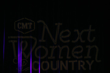Cindy Mabe 2019 CMT Next Women Of Country Event