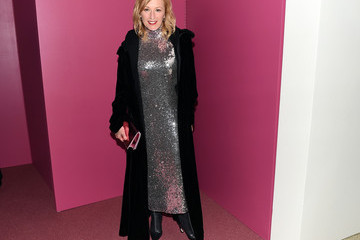 Cindy Sherman 2015 Guggenheim International Gala Dinner, Made Possible by Dior