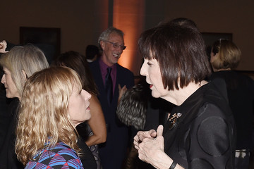 Cindy Sherman Brooklyn Museum Celebrates Marilyn Minter And Iggy Pop at Opening Night Event