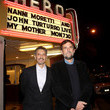 John Turturro and Nanni Moretti Photos