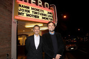 John Turturro and Nanni Moretti Photos Photo