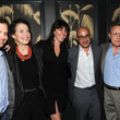"""David Dinerstein The Cinema Society With Bally & DeLeon Host A Screening Of LD Entertainment's """"Killer Joe"""" - After Party"""