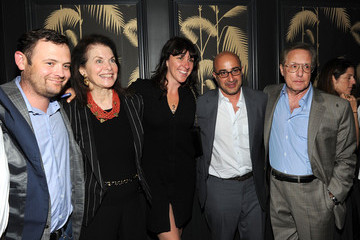 "William Friedkin The Cinema Society With Bally & DeLeon Host A Screening Of LD Entertainment's ""Killer Joe"" - After Party"
