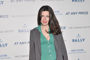 "Actress Heather Matarazzo attends the Cinema Society & Bally screening of Sony Pictures Classics' ""At Any Price"" at Landmark Sunshine Cinema on April 18, 2013 in New York City."