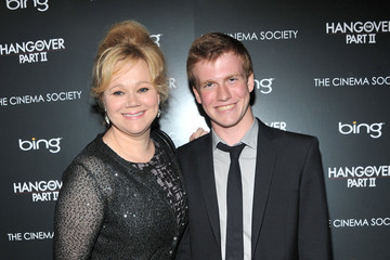 "Caroline Rhea The Cinema Society & Bing Present A Screening Of ""The Hangover Part II"" - Inside Arrivals"