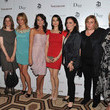 """Kathy Bolkovac The Cinema Society & Dior Beauty With DeLeon Host A Screening Of """"The Whistleblower"""" - Arrivals"""