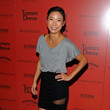 Anne Son The Cinema Society Hosts A Screening of
