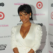 Nia Long - Best and Worst Dressed at 'Good Hair' NYC Screening