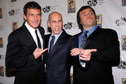 Antonio Banderas Jeffrey Katzenberg Photos Photo