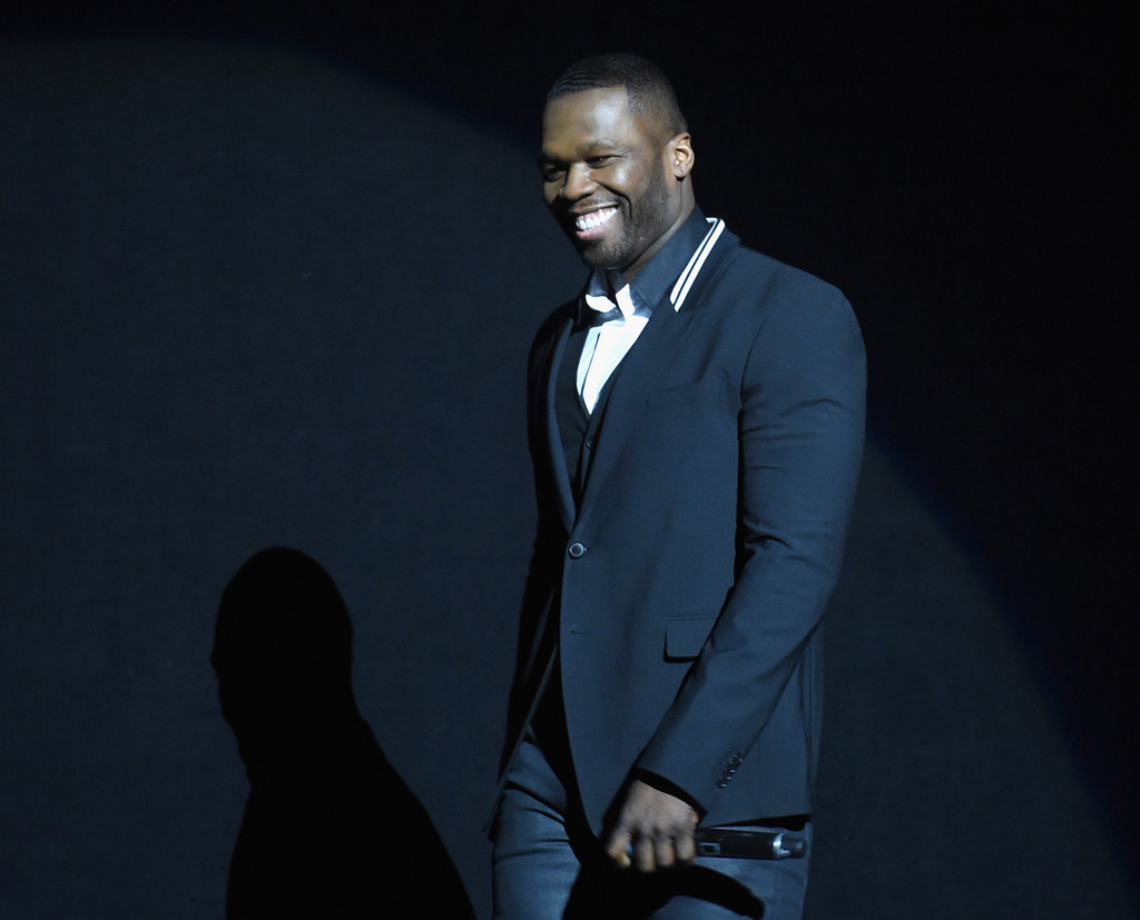 50 cent curtis jackson Photo of 50 cent = curtis james jackson iii chrissy teigen gets hot and heavy with john legend after his big night at the gq awards.