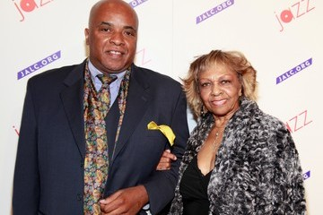 Cissy Houston The Paul Simon Songbook To Benefit Jazz At Lincoln Center Gala Concert & Dinner