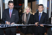 Citizen Watch Company Global Flagship Store Opening
