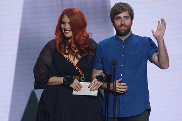 Claire Bowditch 27th Annual ARIA Awards 2013 - Show