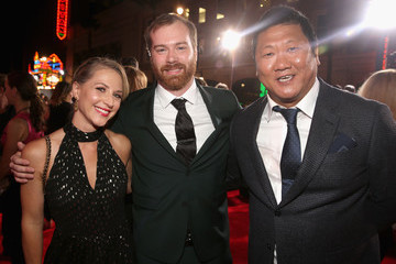 Claire Broussard The Los Angeles World Premiere of Marvel Studios' 'Doctor Strange'