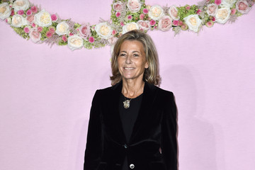 Claire Chazal Opening Season Gala - Ballet National de Paris - Photocall