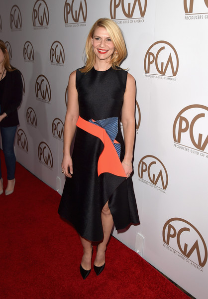 26th Annual Producers Guild Of America Awards - Red Carpet