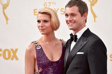 Claire Danes 67th Annual Emmy Awards - Red Carpet