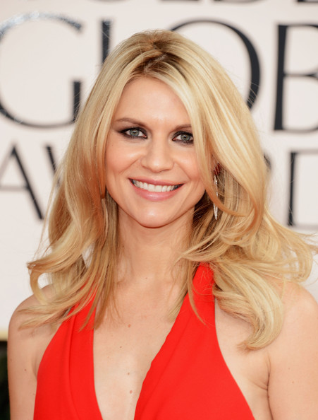 Claire Danes - 70th Annual Golden Globe Awards - Arrivals