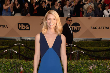 Claire Danes The 22nd Annual Screen Actors Guild Awards - Arrivals