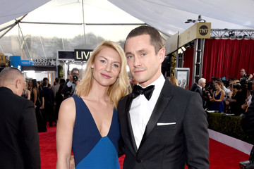 Claire Danes The 22nd Annual Screen Actors Guild Awards - Red Carpet