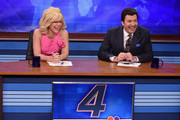 Claire Danes Visits 'The Tonight Show Starring Jimmy Fallon'