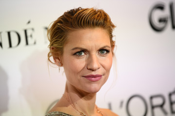 Claire Danes 2018 Glamour Women Of The Year Awards: Women Rise - Arrivals