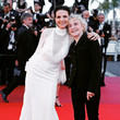 Claire Denis Instant View - The 70th Annual Cannes Film Festival