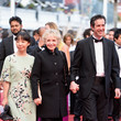 Claire Denis 'Irrational Man' Premiere - The 68th Annual Cannes Film Festival