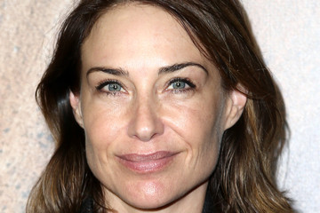 Claire Forlani LA Film Festival Gala Screening Of National Geographic Documentary Films 'Free Solo'