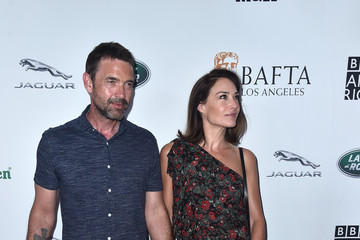 Claire Forlani BAFTA Los Angeles + BBC America TV Tea Party 2018 - Arrivals