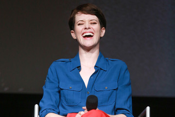 Claire Foy For Your Consideration Event For Netflix's 'The Crown' - Inside