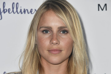 Claire Holt Maybelline's Los Angeles Influencer Launch Event - Arrivals