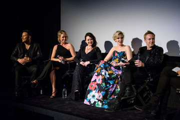 Claire Richards STEPS Party At The Cinema!