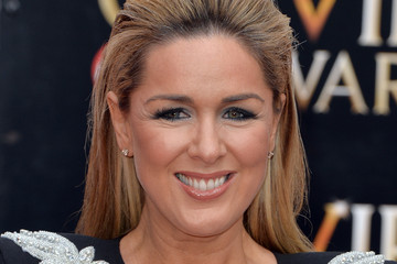 Claire Sweeney The Olivier Awards - Red Carpet Arrivals