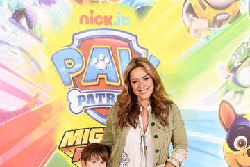 Claire Sweeney 'Paw Patrol: Mighty Pups' UK Gala Screening
