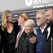 Claire van Kampen 'Waiting For The Barbarians' Premiere - 15th Zurich Film Festival