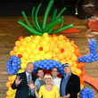 Clancy Brown Voice Actors Of SpongeBob SquarePants At The 20th Anniversary Special