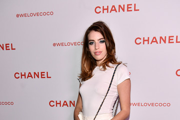 Clara McGregor Chanel Party to Celebrate the Chanel Beauty House and @WELOVECOCO
