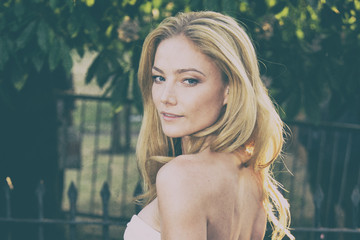 Clara Paget Instant View: The Serpentine Gallery - Summer Party