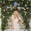 Clara Paget Joie de Biere At The Wimbledon Championships With Stella Artois