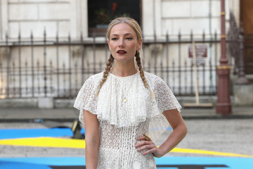 Clara Paget Royal Academy Of Arts Summer Exhibition Preview Party - Arrivals