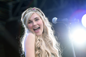 Clare Bowen Route 91 Harvest Country Music Festival - Day 2