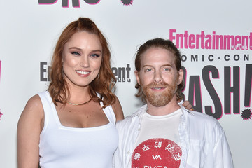 Clare Grant Entertainment Weekly Hosts Its Annual Comic-Con Party At FLOAT At The Hard Rock Hotel In San Diego In Celebration Of Comic-Con 2018 - Arrivals